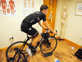 Bike Fitting Cornwall